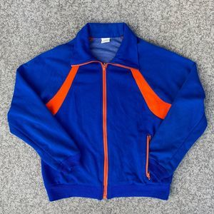 1970's Talon Zipper Track Jacket